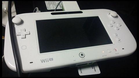 Kontroler do Wii U dostanie analogi zrobione inaczej niż te w 3DS-ie?