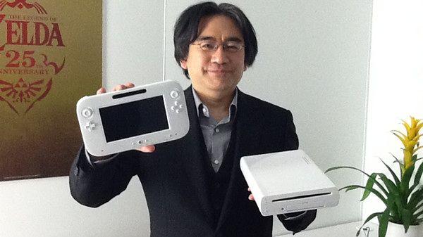 Nintendo pokaże Wii U już jutro