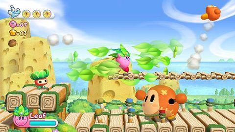 Radujmy się, nowy Kirby przybędzie do Europy wcześniej