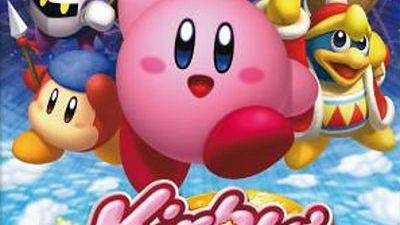 Kirby's Adventure Wii - recenzja