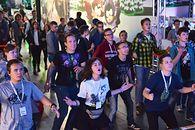 Chcecie zagrać przedpremierowo w Wolfensteina 2 czy Detroit: Become Human? Już w piątek rozpoczynają się targi Warsaw Games Week 2017