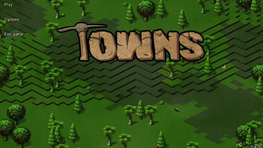 To, że gra jest na Steamie, wcale nie oznacza, że musi być skończona. Patrz: Towns