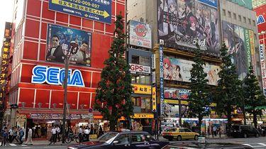 Tokio, raj dla fanów gier. 19 rzeczy, które gracz powinien tam zrobić