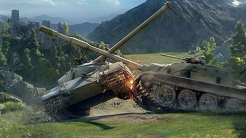 World of Tanks - sprawdzamy, co zmieniło się w łatce 0.8.0