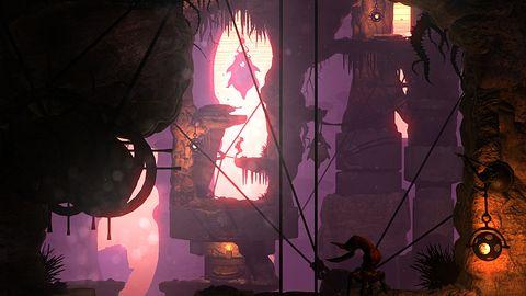 Oddworld: New 'n' Tasty! - recenzja