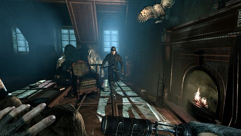 Eidos posłuchał fanów i usunął poziomy doświadczenia z Thiefa