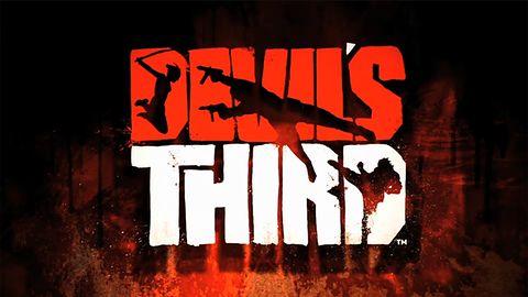 Devil's Third zagrożone - THQ rezygnuje z wydawania tego tytułu