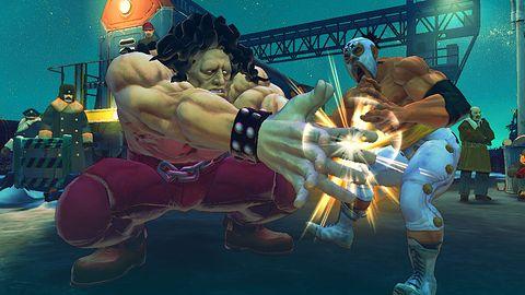 Nowy tryb w Ultra Street Fighter 4 sporo namiesza w rozgrywce