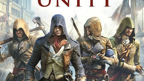 Assassin's Creed: Unity - recenzja