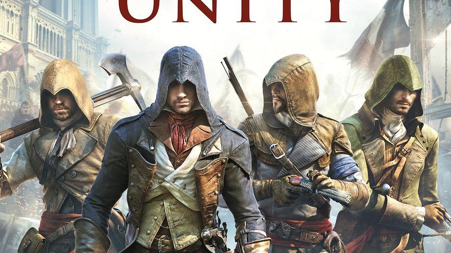 Assassin's Creed: Unity - recenzja