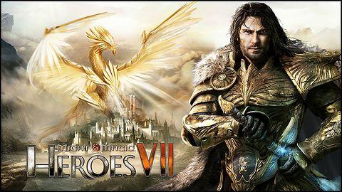 Might & Magic Heroes VII zapowiedziane. Gracze sami wybiorą frakcje, które znajdą się w grze