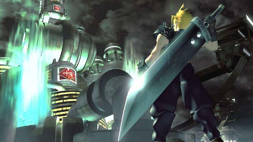 Remake Final Fantasy VII stał się ciałem!