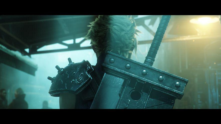 Nowego Final Fantasy VII nie napędzi autorski silnik Square Enix