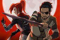 Aragami zajmuje się swoimi sprawami, teraz z cienia wychodzą Hyo i Shinobu