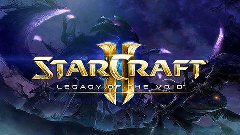 Beta Legacy of the Void, ostatniego dodatku do StarCrafta 2, wystartuje już 31 marca
