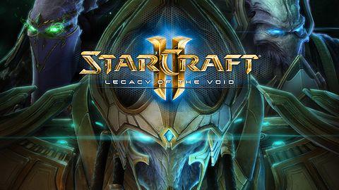 Milion w dniu premiery. Dobry start StarCraft 2: Legacy of the Void