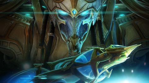 StarCraft 2: Legacy of the Void - recenzja