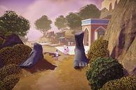 Twórcy zeszłorocznego Heaven's Vault zagłębią się w legendy arturiańskie