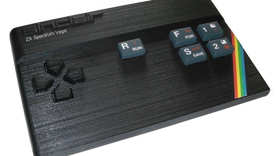 Nowa wersja kultowego ZX Spectrum powstanie, jeśli twórcy uzbierają 100 tysięcy funtów