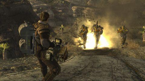 Galeria - Fallout: New Vegas
