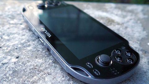 Oto lista gier z PSP, w które pogramy na PS Vita