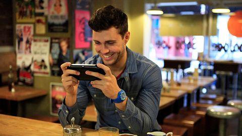 PS Vita lubi się czasem popsuć
