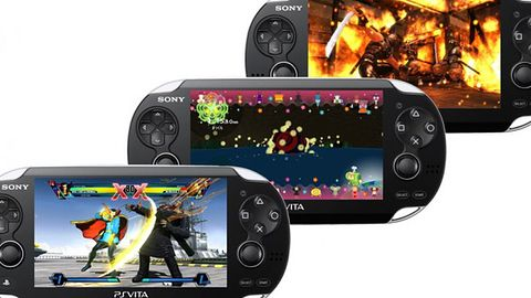 Vita kontra 3DS, czyli wojna na baterie