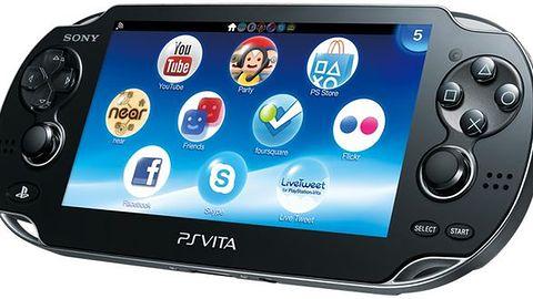 PS Vita ma już cztery lata. Sporo jak na podobno martwy sprzęt