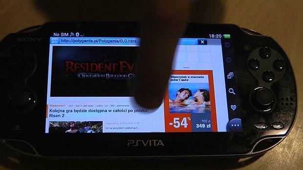 PS Vita i gry UMD z PSP - pogramy, czy nie?