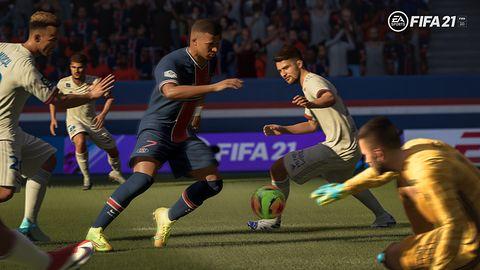 FIFA 21 bez wersji demo. Tłumaczenie EA Sports zadziwia