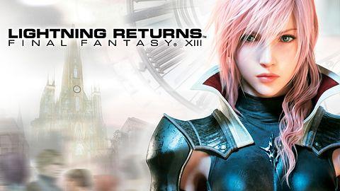 Lightning Returns: Final Fantasy XIII - recenzja