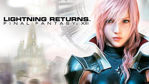 Kalejdoskop: Lightning Returns: Final Fantasy XIII. Wielkiego hitu nie ma