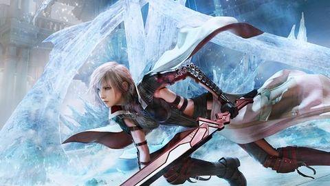 Chcecie przetestować Lightning Returns: Final Fantasy XIII?