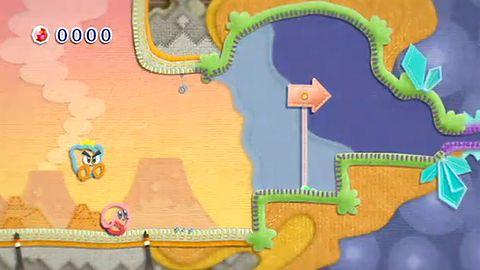 Przeszywajacy powrót Kirby`ego