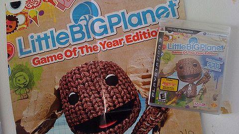 Demo LittleBigPlanet w przyszłym tygodniu