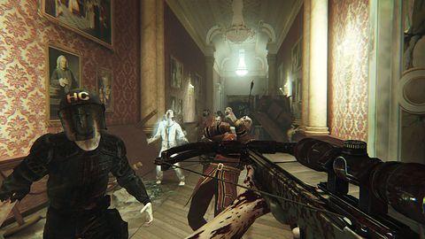 Zombi przeskoczyło już z Wii U na PS4, X1 i PC