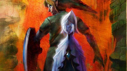 Nowa Zelda bardziej przyjazna graczowi