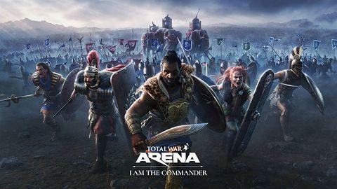 Wystartowała otwarta beta Total War: Arena