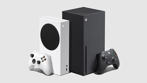 W co zagrać na premierę? Lista gier zoptymalizowanych pod Xbox Series X|S