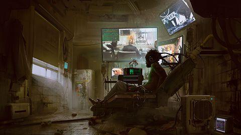 Cyberpunk 2077 - wszystkie DLC do gry będą darmowe