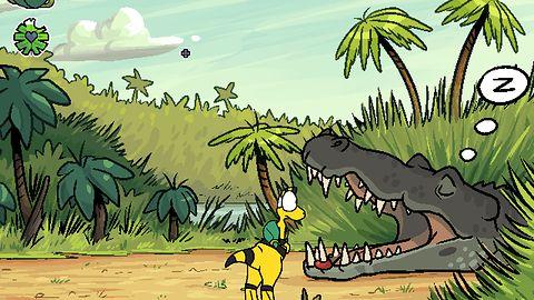 Rozchodniaczek: czytelnicy robią gry, King's Quest za darmo i kolejne bety