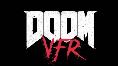 Jak Fallout 4 VR mnie nie przekonuje, tak DOOM VFR skradł moje serce