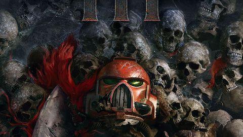 Piekło właśnie zamarzło! SEGA zapowiada Dawn of War III