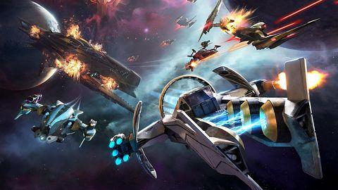 Starlink: Battle for Atlas – recenzja. Przebudzenie zabawek