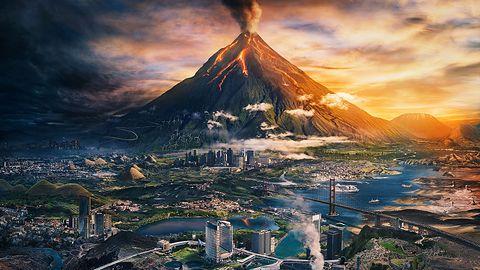 Civilization 6: Gathering Storm - wideorecenzja. Ostatnie tchnienie przed zmianą warty