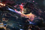 A kolejną grą z Warhammera 40000 będzie... sequel Battlefleet Gothic: Armada