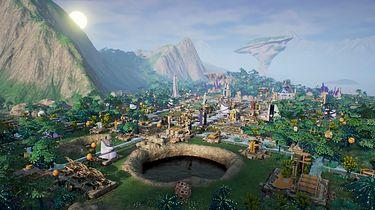 Budowaliśmy pozaziemską kolonię w Aven Colony - bardzo wciągającym miksie Tropico i Cities