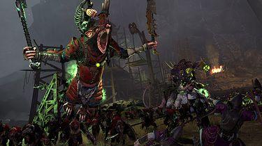 Total War: Warhammer II – recenzja. DLC w cenie pełnej gry