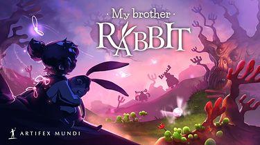Gamescom 2018: Grałem w My Brother Rabbit sprytnie łączące grę HOPA z przygodówką point & click