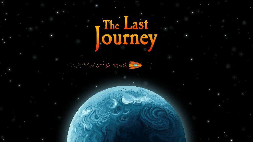 Oto polskie The Last Journey – mniejszy, ale równie ciekawy kolega No Man's Sky
